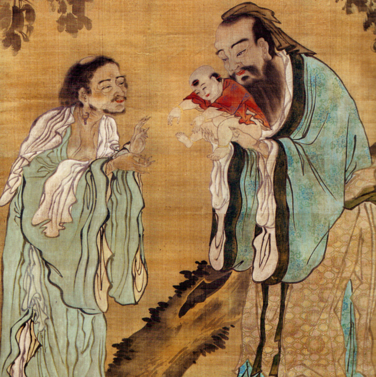 the chinese control over women from confucianism ideologies Confucianism (traditional chinese  and conceived the state system that allowed qin shi huang to unify china under the strong state control  over the following .