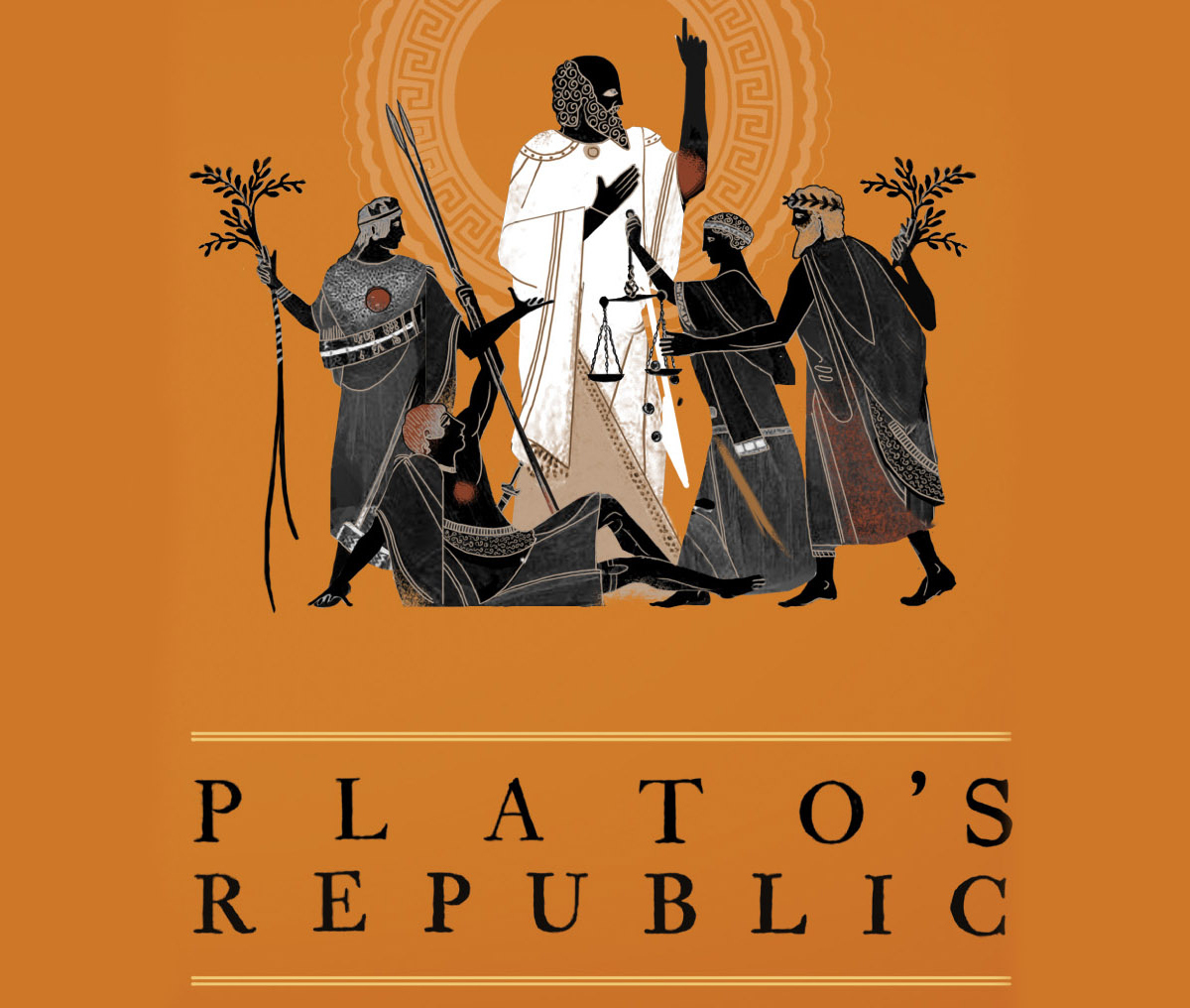a literary analysis of the republic of plato The 'allegory of the cave' is a theory  'the allegory of the cave' by plato in the  if you would like to purchase 'the republic' by plato,.