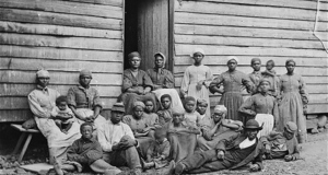 to what extent were african american slaves Historical context: was slavery the engine of american economic growth  slave labor did produce the major consumer goods that were the basis of world trade during .