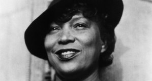 literary analysis sweat by zora neale Listen to audio clips of zora neale from the online classroom of the florida  african american women  consigned to the out-of-print annals of literary.